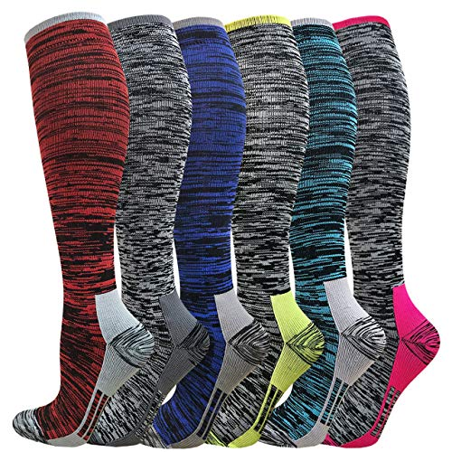 Top 10 best selling list for are compression socks good for standing all day?
