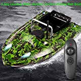 Best Rc Fishing Boats - Novania Remote Control Boat, C118 RC Racing Boat Review