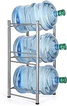 Best 5 gallon water bottle holder storage Reviews
