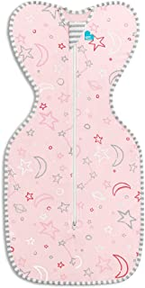 Love To Dream Swaddle Up Bamboo Pink Medium