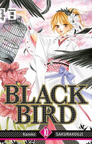 Black Bird 10 (German Edition)