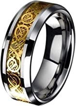 Best dragon scales ring Reviews