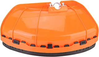 Trimmer Shield Cover Maaier Kit, Plastic Grasmaaier Trimmer Protector Grasmaaier Trimmer Cover 26mm / 28mm
