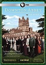 Masterpiece: Downton Abbey Season 4