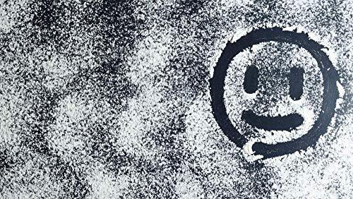 1000 Piezas Puzzle  Emoticon Blanco  Rompecabezas Para Niños Adultos Juego Creativo Rompecabezas Navidad Decoración Del Hogar Regalo