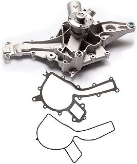OCPTY Gaskets Water Pump Fits for Mercedes Benz C320 240 Ml320 350 SL500 E320 E430 E500 AW9379
