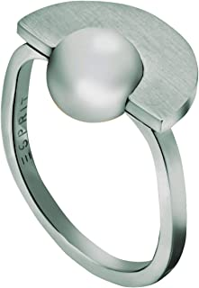 Esprit Joyce Ring For Women, Stainless Steel