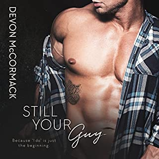 Still Your Guy audiobook cover art