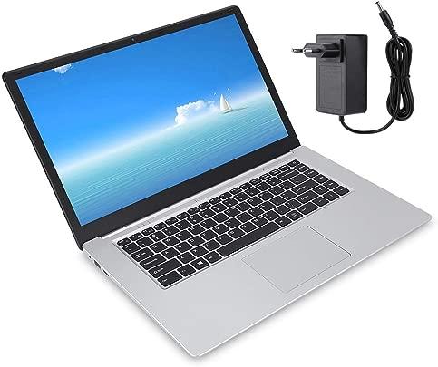 YEPO 737A6 HD Slim-Laptop-Computer tragbarer 15 6-Zoll-Full-HD-Display-Laptop mit geringem Gewicht f r Apollo Lake 128 GB f r W-indows10 100-240V EU Schätzpreis : 313,99 €