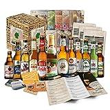 Cervezas de Alemania regalo + + cerveza Información + + cerveza Tapa. Cerveza regalo para hombres/Cumpleaños/Navidad, etc. el regalo perfecto Idea para hombres