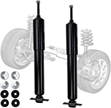 Yumy 2 pcs Front Right+Left Suspension Gas Strut Shock Absorber for Dodge Ram 1500/2500/3500(Not Include Spring)