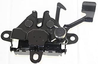 Hood Latch Compatible with Toyota Corolla 2003-2008