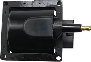 Beck Arnley 178-8217 Ignition Coil