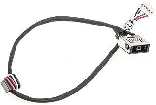 JYLTK DC Power Jack Harness Cable Plug In Socket for Lenovo Ideapad G50 Series G50-30 G50-40 G50-45 G50-50 DC30100LD00 DC30100LG00 Z50 Z50-70 Z50-75 Z50-80