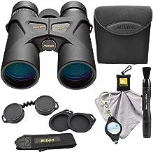 Nikon Prostaff 3S 8x42 Binoculars (16030) Bundle with...