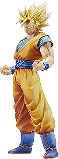 Dragon Ball Z 9.8-Inch The Son Goku Master Stars Piece Figure, New Paint Version