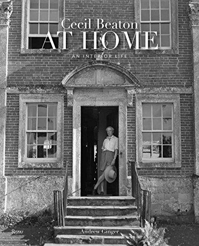 Cecil Beaton at Home: An Interior Life