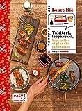 Yakitori, teppanyaki - Brochettes, grillades et plancha japonaises