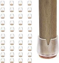 ✮MARQUE FRANCAISE✮-CZ Store®-pied de chaise|40 PCS|✮✮GARANTIE A VIE✮✮-feutre pied|12-16MM|Patin silicone pour mobilier/cha...