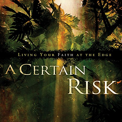 A Certain Risk audiobook cover art