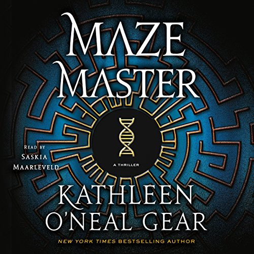 Maze Master  By  cover art
