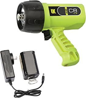 Underwater Kinetics C8 eLED (L2) Dive Light