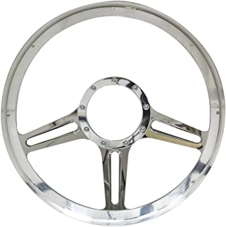 Billet Specialties 30973 Steering Wheel