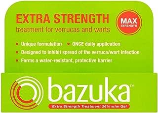 Bazuka Extra Strength Gel (5g) by Grocery