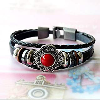ff14149aee2a Amazon.es: brazaletes de plata ANTIGUA - Pulseras / Mujer: Joyería