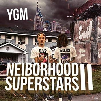 Neighborhood Superstars II