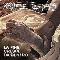 LA FINE CRESCE DA DENTRO [LP] [Analog]