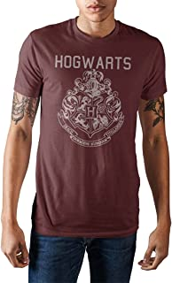Harry Potter Hogwarts School Crest Men's T-shirt