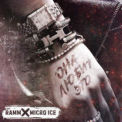 Vlad Ramm & Micro-ice