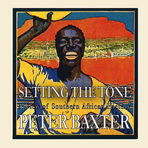 Setting the Tone: A View of African History audiobook cover art