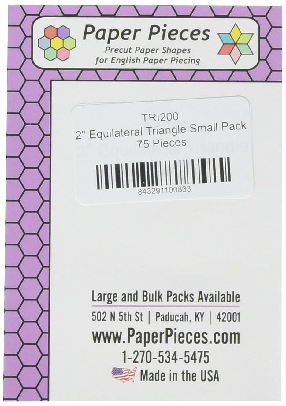 Paper Pieces TRI200 2
