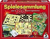 Schmidt Spiele 49147 - Spielesammlung, MIt 100 Spielmglichkeiten