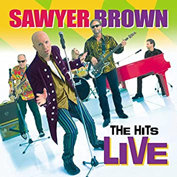 The Hits Live