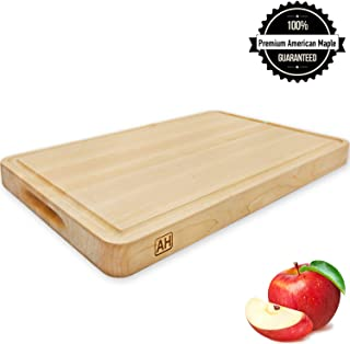pecan wood cutting board