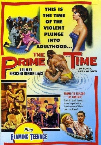 Prime Time [Importado]