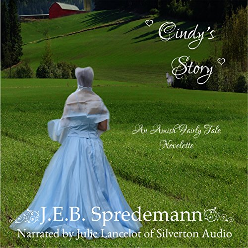 Cindy's Story audiobook cover art