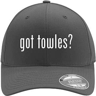 got Towles? - Adult Men's Flexfit Baseball Hat Cap