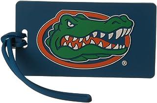 aminco NCAA Auburn Tigers Football Material Bag Tag
