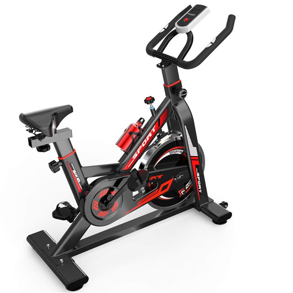 Bicicletas de Ejercicio Bicicleta Estacionaria De Fitness con ...