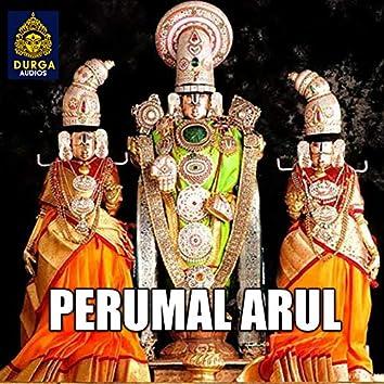 Perumal Arul