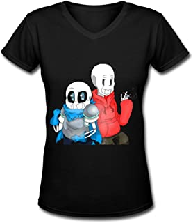 LDMH Women's Sans And His Brother TShirt