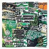 UnisylBoutique The Green Fields Celtic Glsgow Glasgow