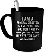 Best funeral director books Reviews