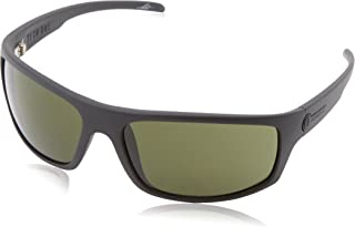 Electric Tech One Wrap Sunglasses, Matte Black, 164 mm