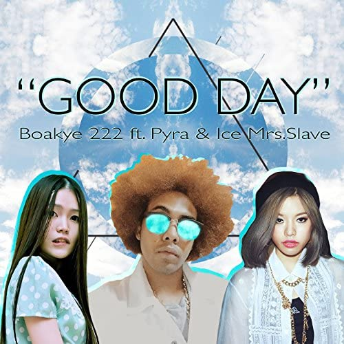Boakye 222 feat. Pyra & Ice Mrs. Slave