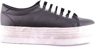 JC PLAY BY JEFFREY CAMPBELL Luxury Fashion Womens MCBI32656 Black Sneakers | Season Outlet